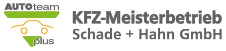 Kfz Schade + Hahn GmbH
